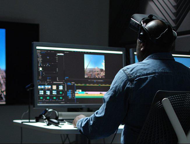 Adobe Premiere Pro|VR動画制作の未来を切り拓く