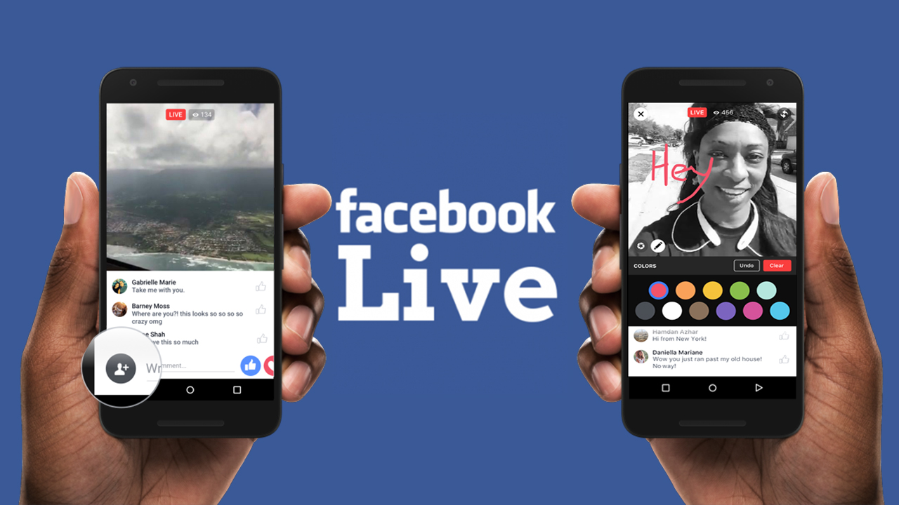 Facebookライブが中小企業の成長を加速させた3事例