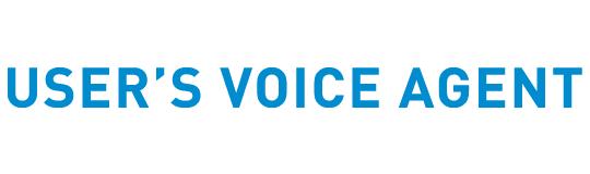 USER'S VOICE AGENT